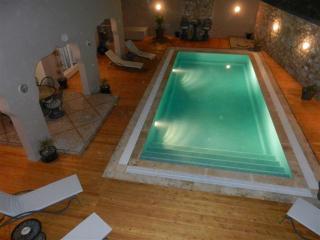 VILLA LUXUEUSE piscine Chauff. Personnel de maison