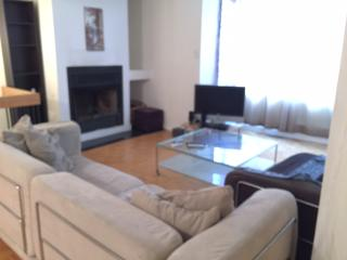 Downtown two bedrooms  2 FL Townhouse great view, Montreal