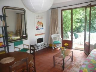 Maisonnette 4-5 personnes pour vacances reposantes, Biarritz