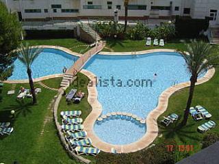 Bonito apartamento a 50m playa del albir Alicante