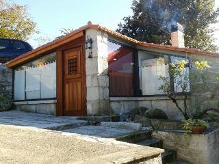 Bonita casa en entorno rural en Campelo, equipada., San Xoan de Poio