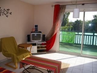 ANGLET- Cote-Basque-Appartement Calme Proche Plage, Anglet