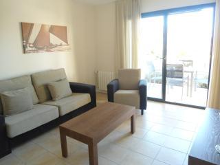TFT135- 2 bedroom ground level Corvera Golf
