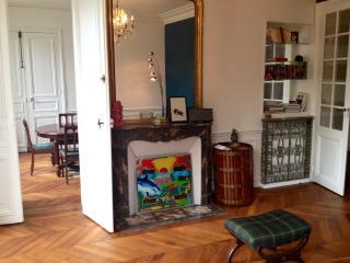 appartement parisien typique !, París