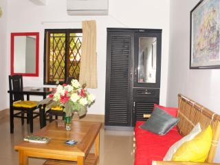 Studio appartement avec petits-dejeuners, Siem Reap