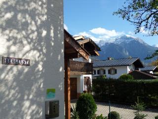 Ferienwohnung Berglust, Bischofswiesen