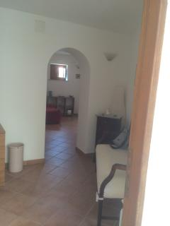 Apartment in the square Maratea