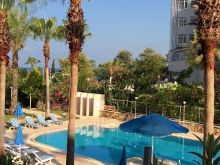 Beach home sleeps 6 in avsallar/alanya