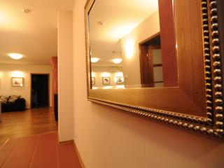 Two Bedroom Apartment  in The City Centre, Lodz