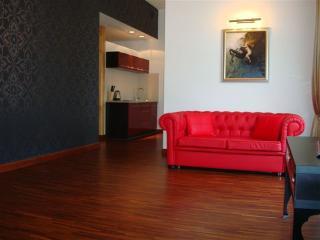 Studio Apartment in the City Centre