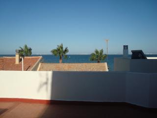 Precioso apartamento con vistas al Mar Menor