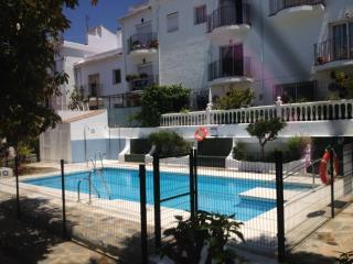 Three bed Town house quiet and central, Sitio de Calahonda