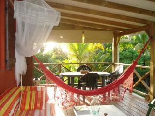 Maison 2 chambres 'Reserve Cousteau' Bouillante