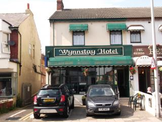The Wynnstay Hotel, Blackpool