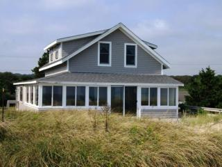 **NEW LISTING**  3BR OCEANFRONT on Sagamore Beach!