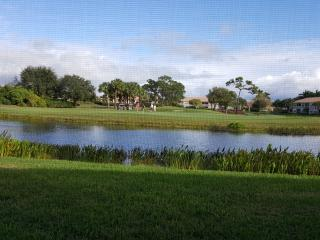 Beautiful Golf and Lake View on 6th Green, Bonita Springs