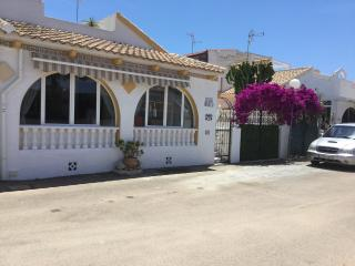semi detached bungalow/villa., Los Alcazares