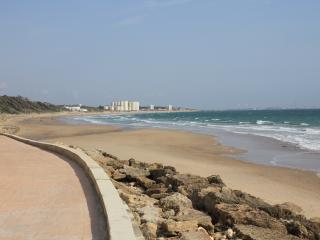 Precioso piso primerísima línea de playa, El Puerto de Santa María