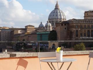 Franca's Home, Roma