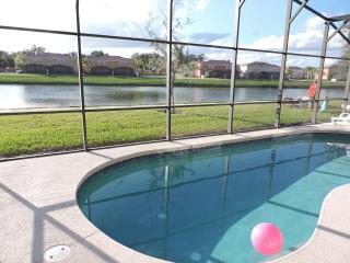 Luxury 4 Bed 4 Bath on 5 Star Bella Vida (BV2), Kissimmee