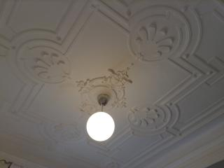 NEW-Charming Apartment with old ceiling, Lisboa