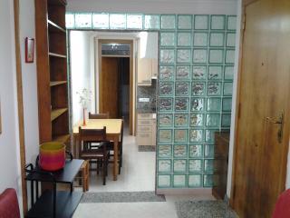Apartamento planta baja-centro historico Betanzos