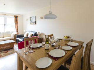 Blaeberry Cottage Dining