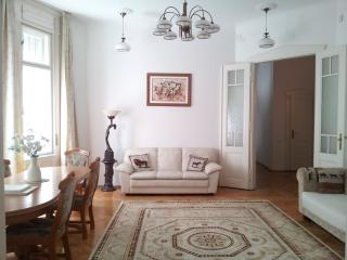 'Elegance in the Heart' apartment, large 3 bedroom