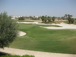 La Torre Golf Resort, 1st Floor Apartment  18th green