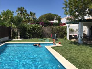 Family House 5 min from Sitges - 40 min from BCN