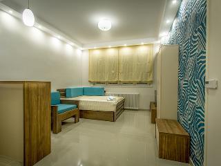 Arena Apartments no.2, Belgrade, Belgrado