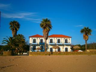 Apartments Tomaras