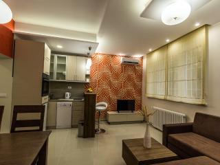 Arena Apartments no.3, Belgrade, Belgrado