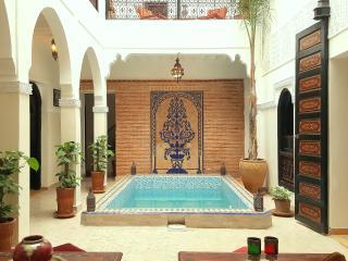 Riad Shukran., Marrakech