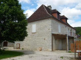 Maison de campagne en Vallee de la Dordogne