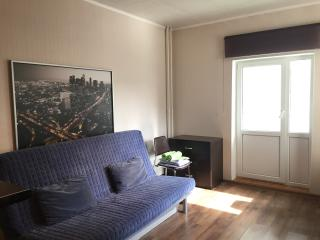 Comfortable apartment close to the metro station