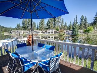 #29 ASPEN On the Pond! $240.00-$265.00 BASED ON DATES AND NUMBER OF NIGHTS