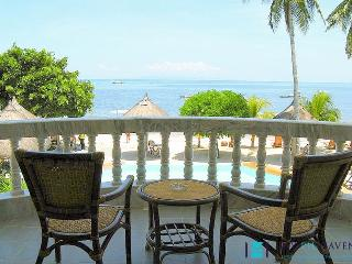 1 bedroom apartment in Panglao BOH0015