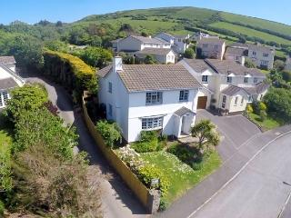 CROYDE WHITE HOUSE | 4 Bedrooms