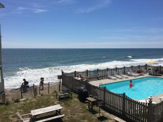 Ocean View with balcony, Kure Beach