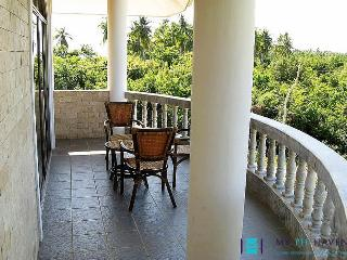 1 bedroom apartment in Panglao BOH0017, Panglao Island