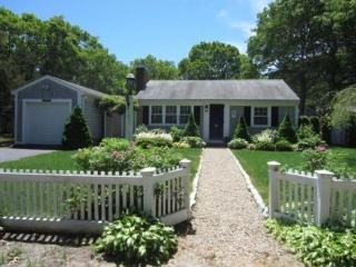 Blue Door Cottage, South Yarmouth