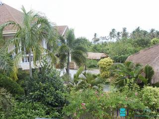 2 bedroom apartment in Panglao BOH0018