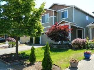 TACOMA/PUYALLUP/PUGET SOUND VACATION RENTAL HOME, Puyallup