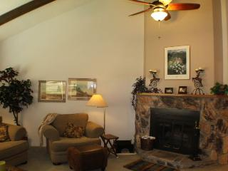 Book your next vacation here in Pagosa Springs in this cozy vacation condo.