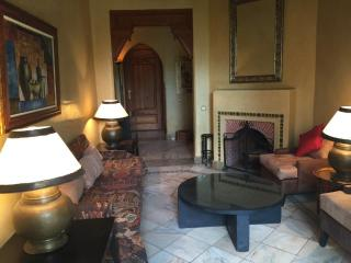 Apt 90 m² 2 chambres chemin de la palmeraie 2, Marrakech