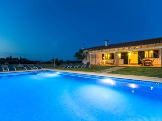 S'ESTACIO - Villa for 8 people in Muro