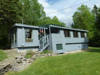 Cozy and Comfortable Camp in Rangeley