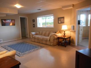 Big family? can accommodate 9 or 10, Parksville