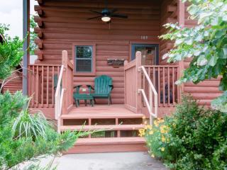 Great Cabin near the Strip!